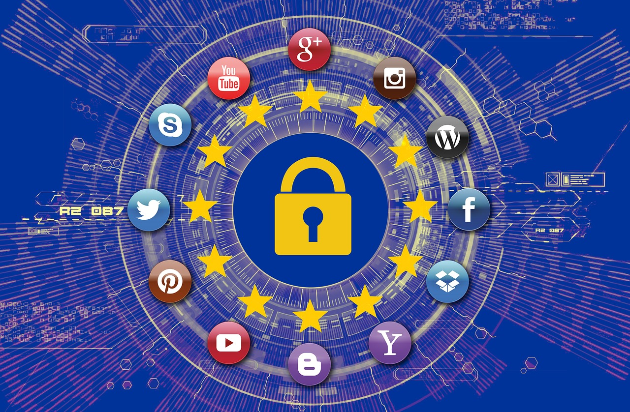 Social Media And GDPR